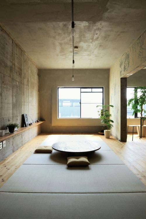Karibe Hiroko Architects, Appartamento a Setagaya