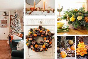 Un Natale ricco di colori e personalità