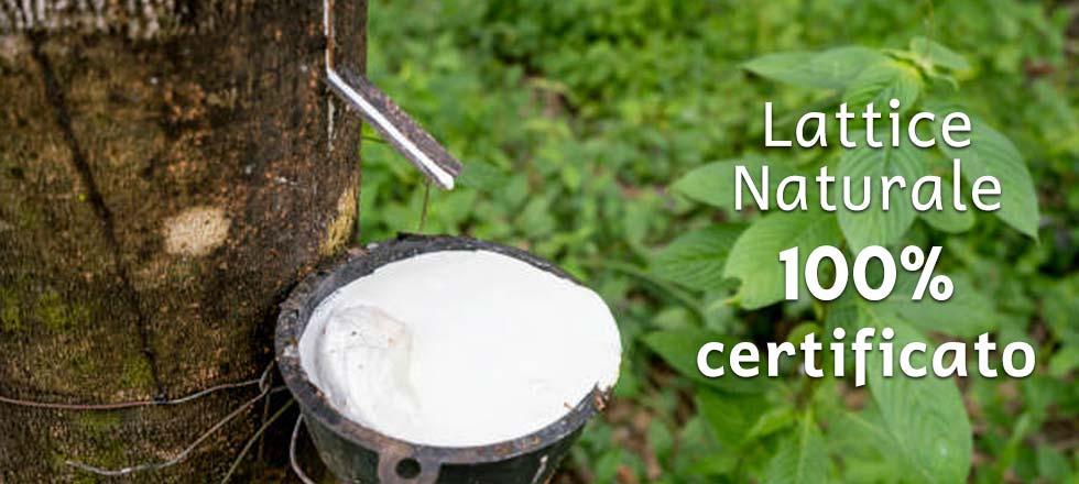 Materassi In Lattice Naturale